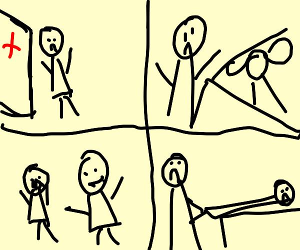Loss (comic)