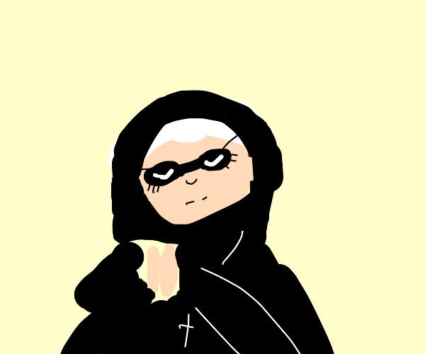 Squid nun