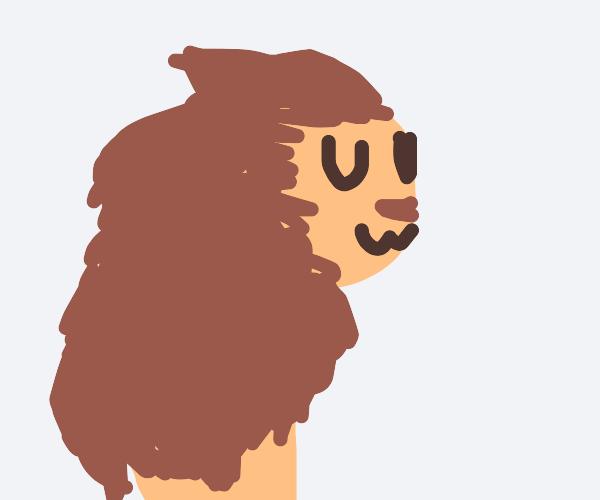 uWu lion