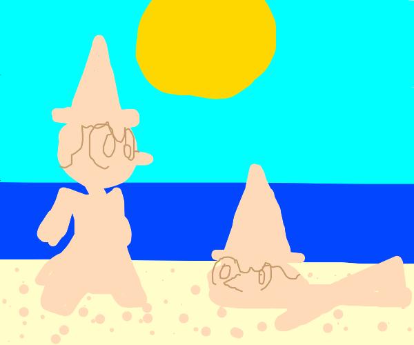 SandWitches