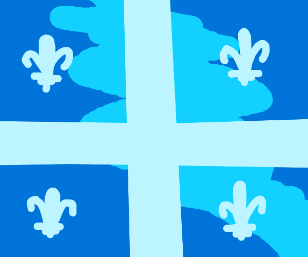 the flag of some monarchic country