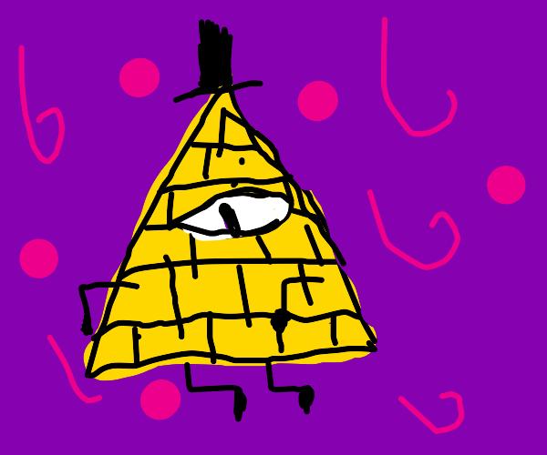 sad Bill Cypher