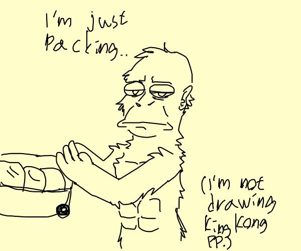 King Kong Packaging