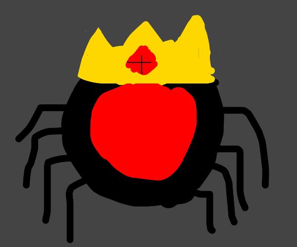 King Spider!