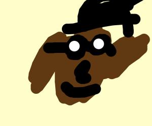 Freddy Fazbear MLG