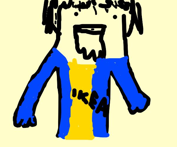 Ikea God