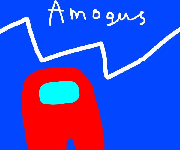 amogus stonks