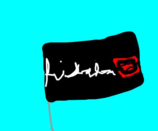 Billabong flag