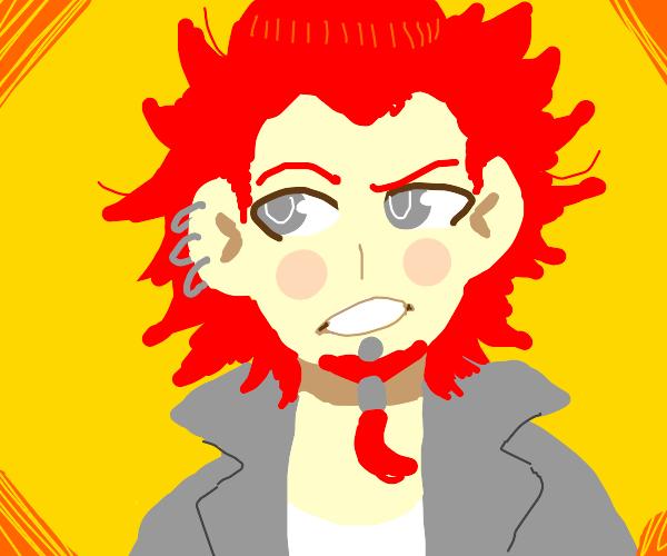 Leon (Danganronpa)
