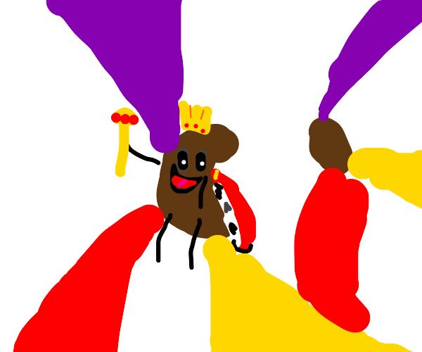 kidney king
