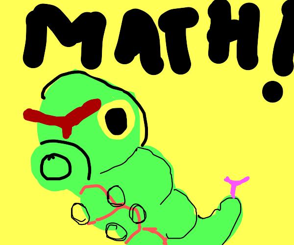 caterpillarithmetic