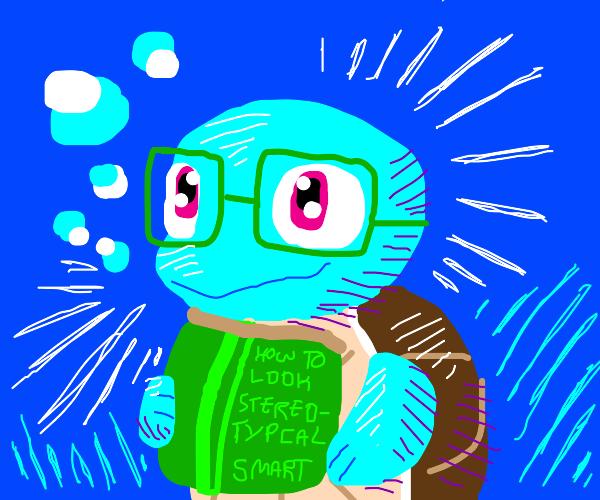 Intelligent Squirtle