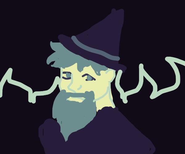 Molten wizard