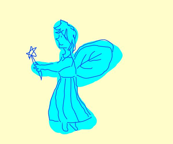 Ice fairy