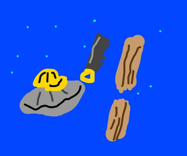 Clam Carpenter