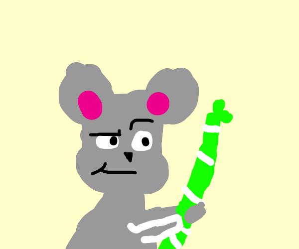 Smug Koala