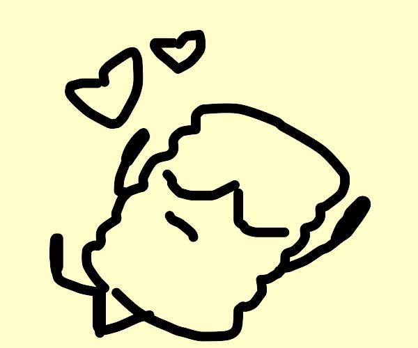 Corny love