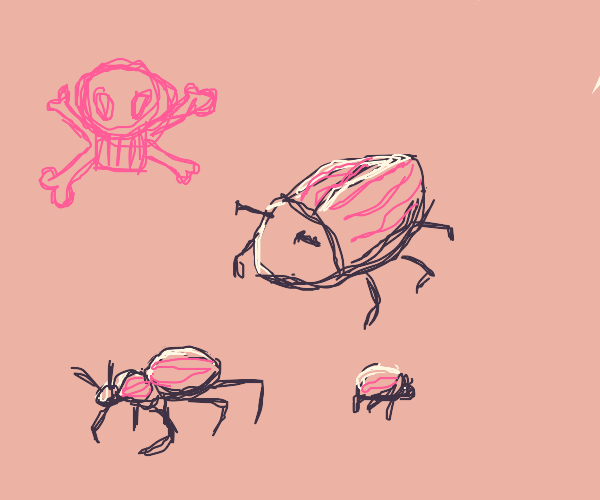 Deadly Bugs
