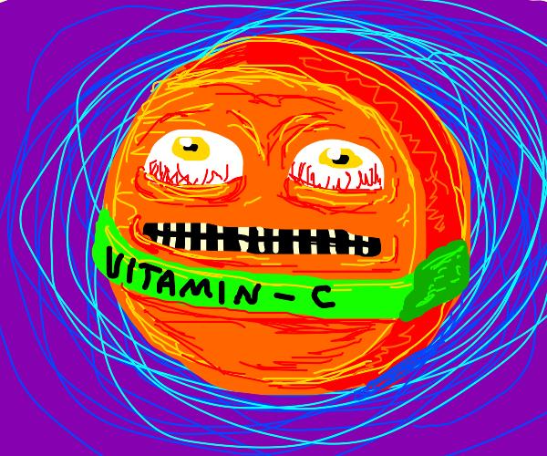 Vitamin-C chan