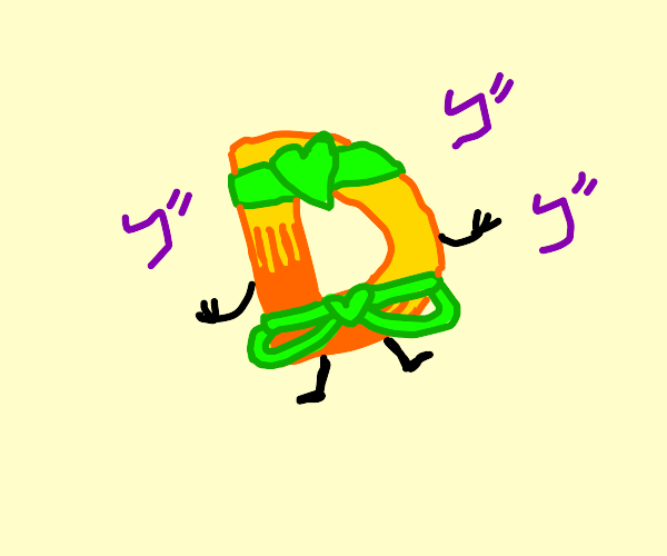 Drawception Dio