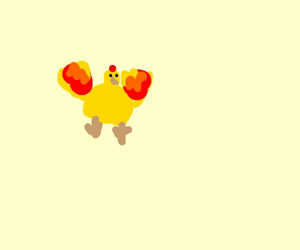 Phoenix chicken