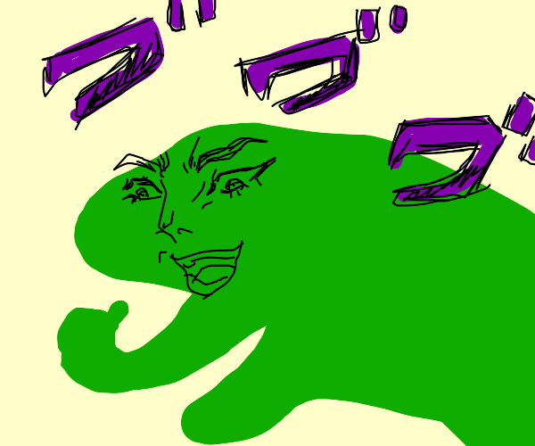 Kono Froggo Da!