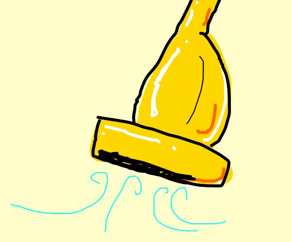 The golden succ