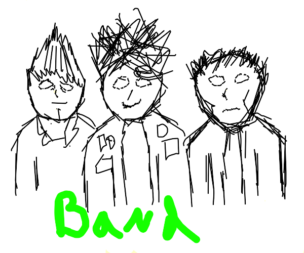Green Day (band)
