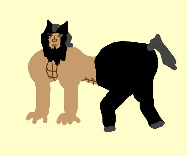 =Centaur