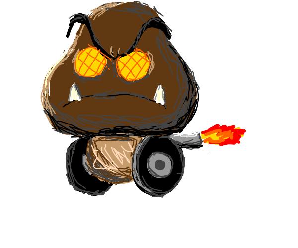 DAGOOMBA CAR