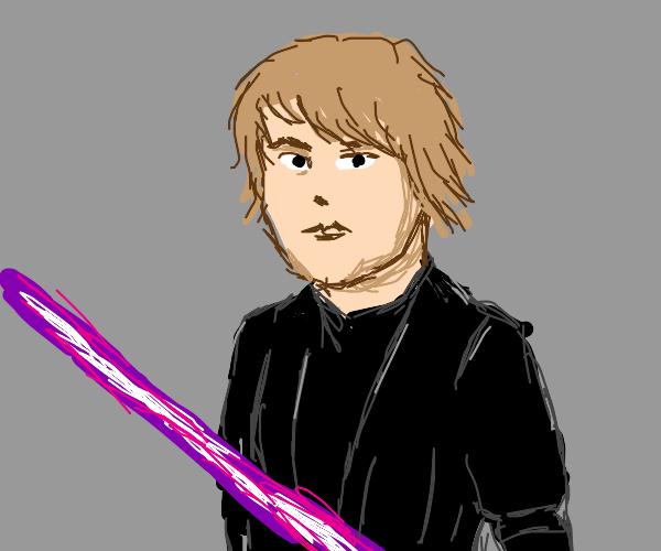 Jedi of your Dreams