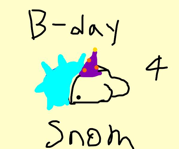 noms birthday