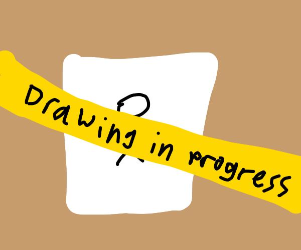 Cheap Drawing (needs improvement)