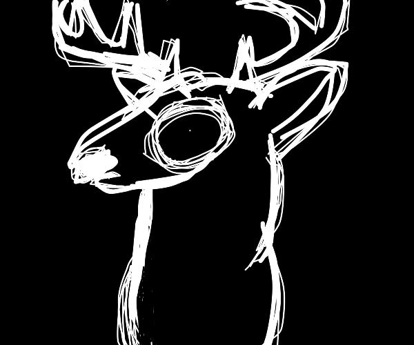 Existensialist deer