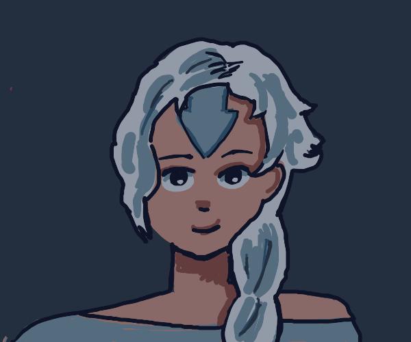 Avatar: The Legend of Elsa