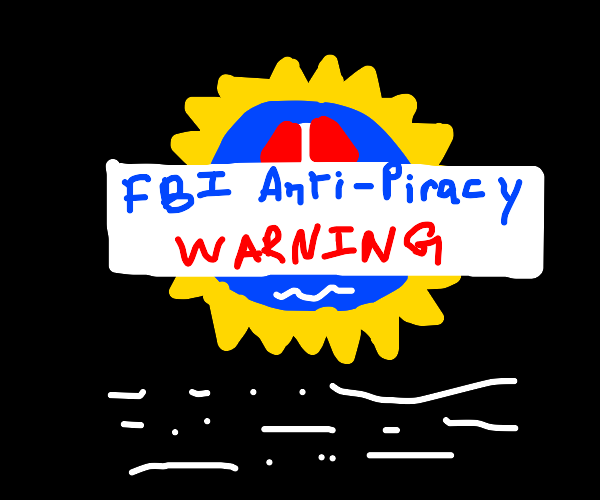Piracy is not a victimless crime
