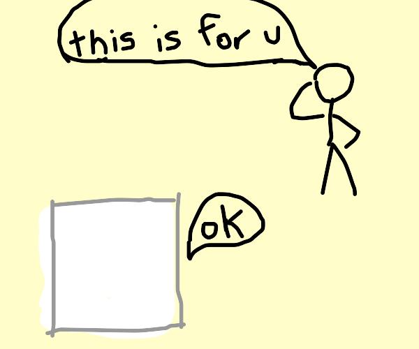guy posing for square