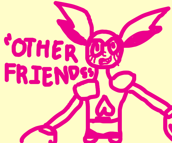 Other Friends (Song)