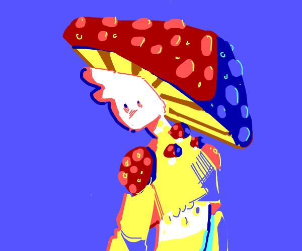 Mushroom Boi