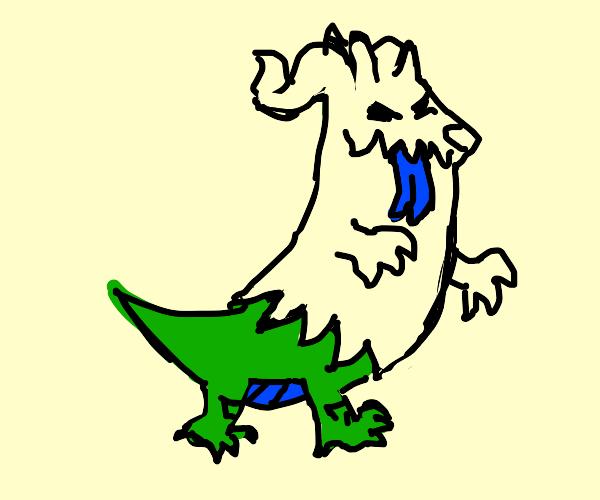 Dragon Ghost