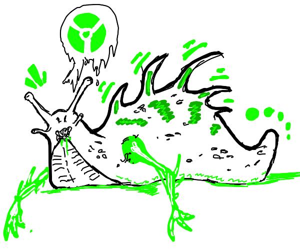 toxic slug