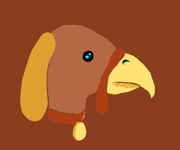 Beakdog