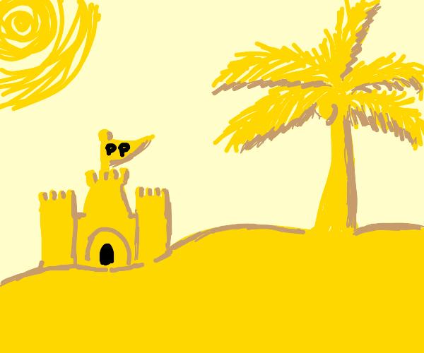 peepee island