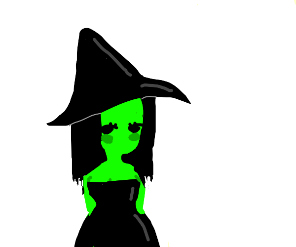 thicc witch