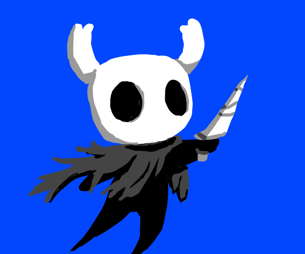Hollow Knight?