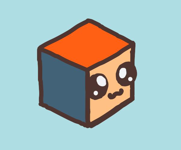 Cute tumbler avatar