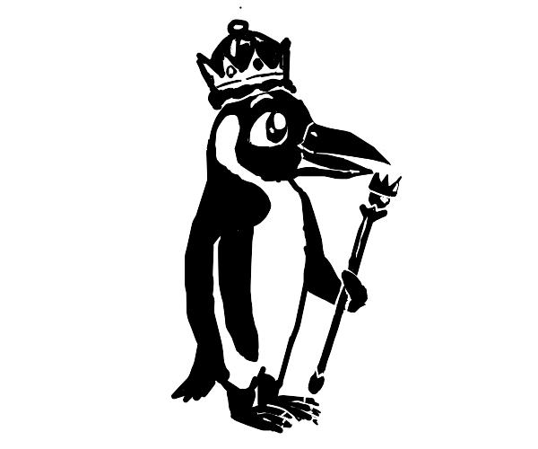 Penguin King!