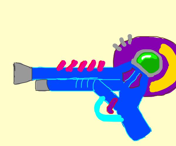 Awesome Gun