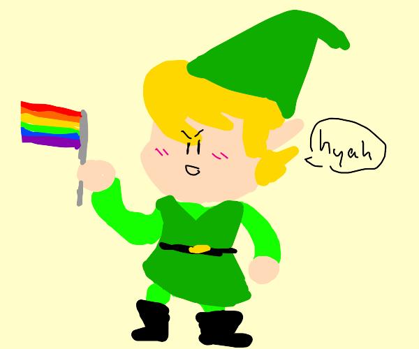 Gay link