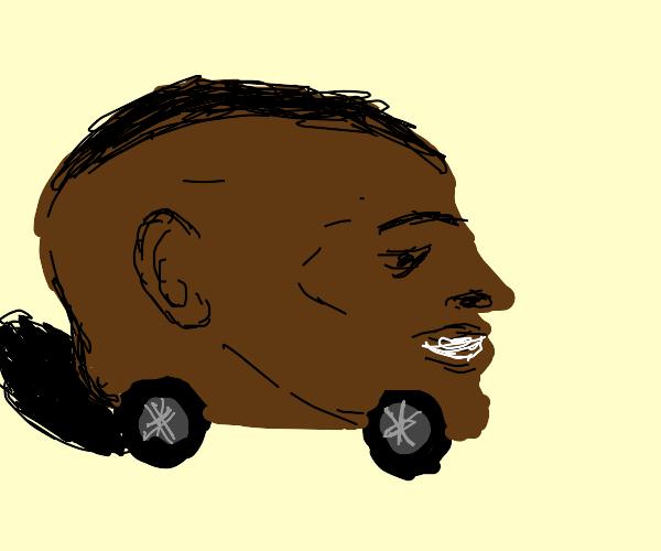 dababy convertible